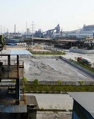 广东某钢厂