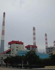贵州某发电厂