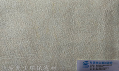 台州耐高温玻纤滤料