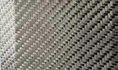 石墨硅油处理中碱玻璃纤维过滤料