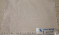 无锡机织布无碱玻纤膨体过滤料